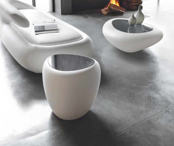 итальянский стол кофейный Ios