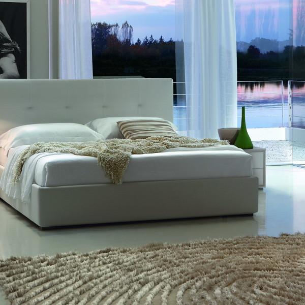 итальянская кровать DEDALO