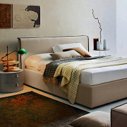 Кровать River 2 ткань Point-2