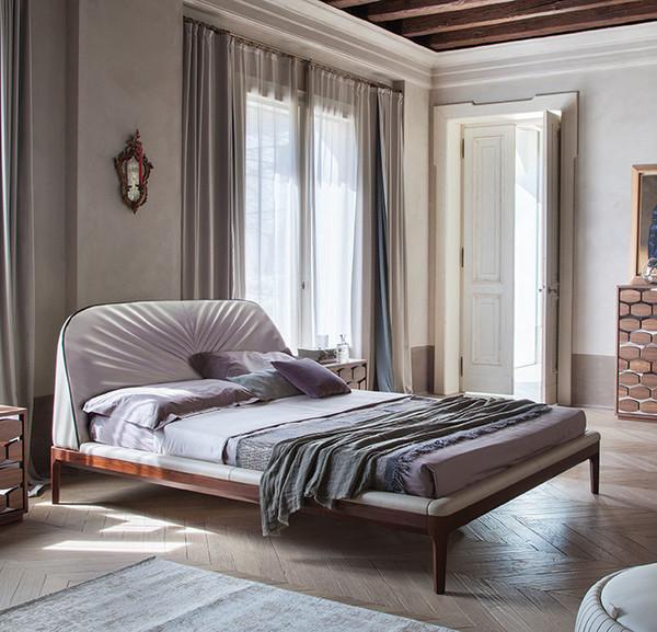 итальянская кроватьTonin Casa Michelangelo