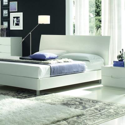 итальянская кровать VELA