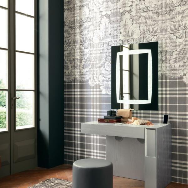 итальянский туалетный столик Toilette SMA-Prestige
