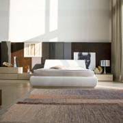 итальянкая кровать Milord Doimo Design