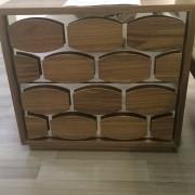 дизайн мебели для гостиной пр-ва Италия Honey