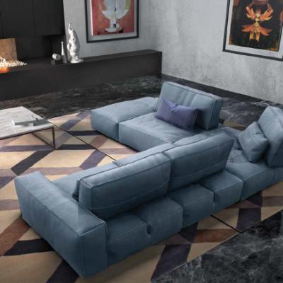 итальянская мягкая мебель Soho