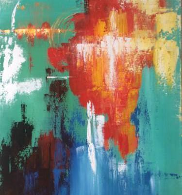 итальянская картина 900х1200