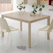 итальянские столы Fly