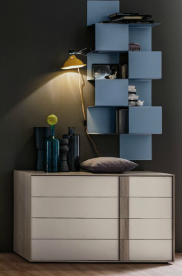 итальянская мебель для спальни с доставкой