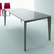 итальянский стол AKIL белый