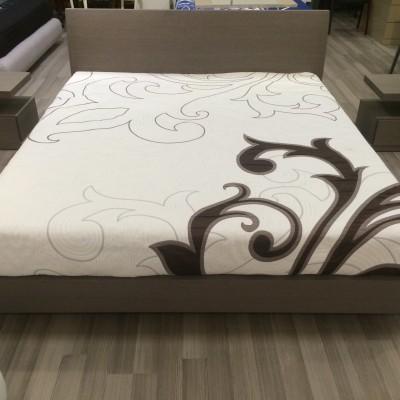 мягкая кровать пр-ва Италия