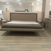 итальянская кровать Libriamo