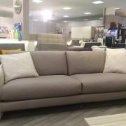 итальянская мягкий диван