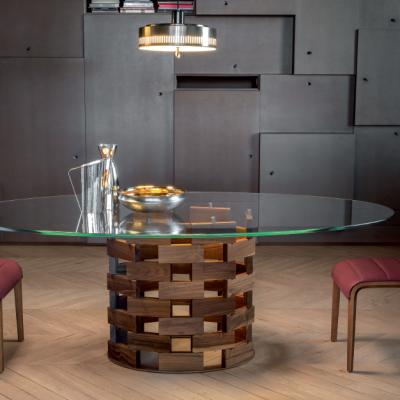 итальянский стол Сolosseo