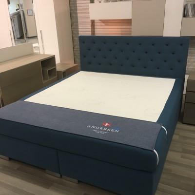 итальянская ортопедическая кровать