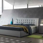 двухспальная кровать из Италии Riquardo-2