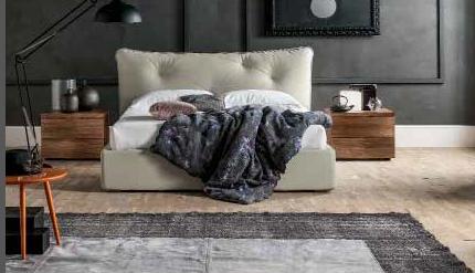 итальянские двуспальные кровати