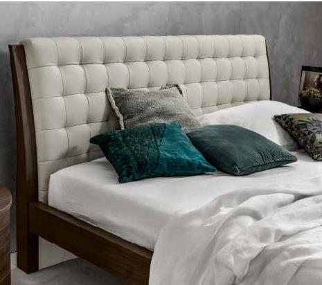двухспальная кровать из Италии